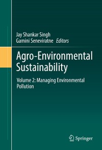 Cover Agro-Environmental Sustainability