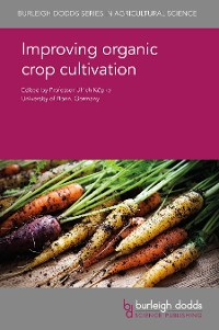 Cover Improving organic crop cultivation