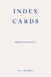 Cover Index Cards