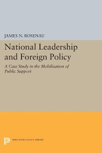 Cover National Leadership and Foreign Policy