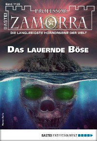 Cover Professor Zamorra 1199 - Horror-Serie