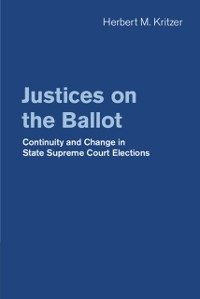 Cover Justices on the Ballot