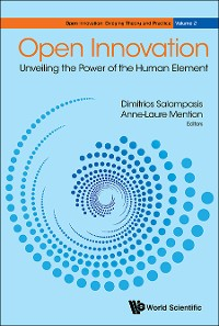 Cover Open Innovation: Unveiling The Power Of The Human Element