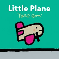 Cover Little Plane