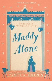 Cover Maddy Alone
