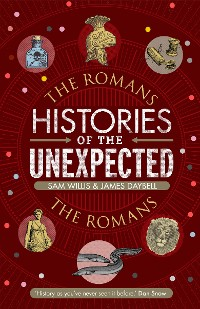 Cover Histories of the Unexpected: The Romans