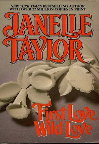 Cover First Love Wild Love