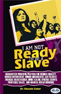 Cover I Am Not Ready To Be A Slave
