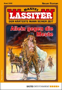 Cover Lassiter 2460 - Western