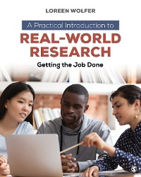 Cover A Practical Introduction to Real-World Research
