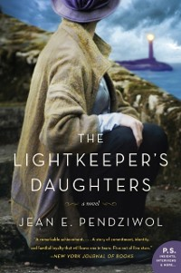 Cover Lightkeeper's Daughters