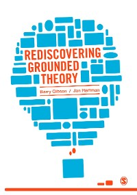 Cover Rediscovering Grounded Theory