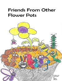 Cover Friends From Other Flower Pots