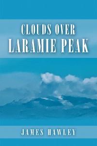 Cover Clouds over Laramie Peak