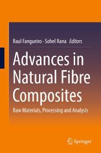 Cover Advances in Natural Fibre Composites