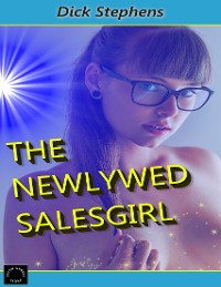 Cover The Newlywed Salesgirl