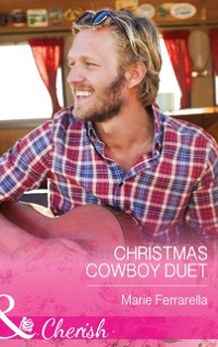 Cover Christmas Cowboy Duet (Mills & Boon Cherish) (Forever, Texas, Book 12)