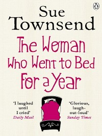 Cover The Woman who Went to Bed for a Year