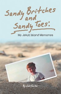 Cover Sandy Britches and Sandy Toes:
