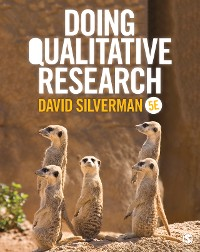 Cover Doing Qualitative Research