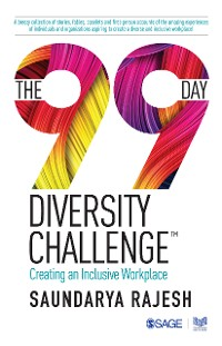Cover The 99 Day Diversity Challenge
