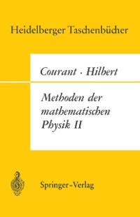 Cover Methoden der Mathematischen Physik II