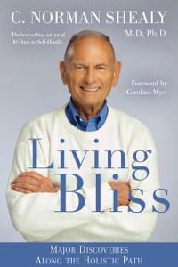 Cover Living Bliss