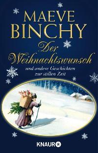 Cover Der Weihnachtswunsch