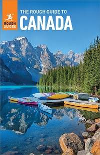 Cover The Rough Guide to Canada (Travel Guide eBook)