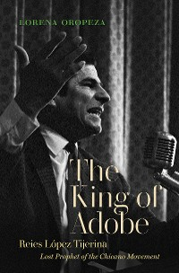 Cover The King of Adobe