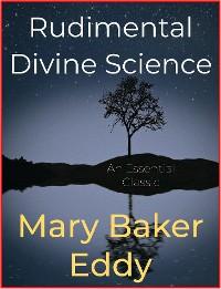 Cover Rudimental Divine Science