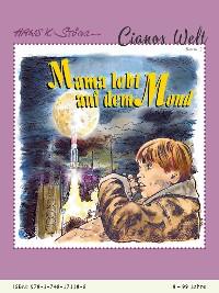Cover Mama lebt auf dem Mond