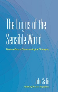Cover The Logos of the Sensible World