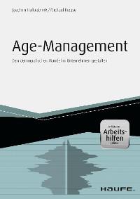 Cover Age-Management - inkl. Arbeitshilfen online