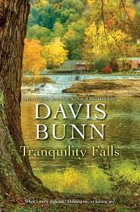 Cover Tranquility Falls