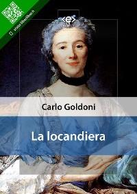 Cover La locandiera