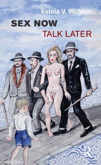 Cover Sex Now, Talk Later