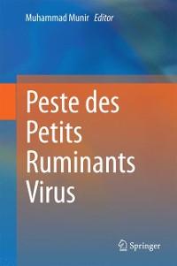 Cover Peste des Petits Ruminants Virus