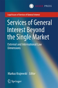 Cover Services of General Interest Beyond the Single Market
