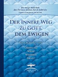 Cover Der Innere Weg zum kosmischen Bewusstsein