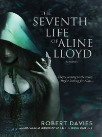 Cover The Seventh Life of Aline Lloyd