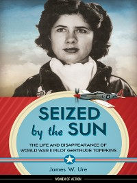 Cover Seized by the Sun