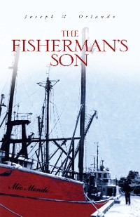 Cover The Fisherman's Son