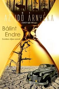 Cover Az idő árnyéka