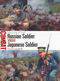 Cover Russian Soldier vs Japanese Soldier