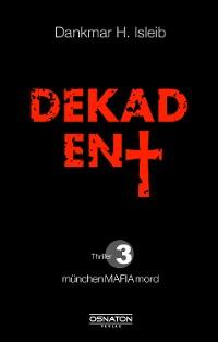 Cover Dekadent