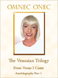 Cover The Venusian Trilogy / From Venus I Came