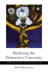 Cover Realizing the Distinctive University