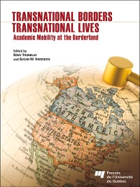 Cover Transnational Borders, Transnational Lives