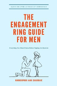 Cover The Engagement Ring Guide For Men